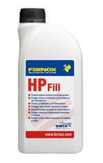 FERNOX HP Fill