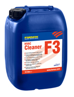 FERNOX Cleaner F3