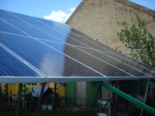 Napelem Solar Modules Kft.